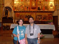 Visitantes venidos desde Córdoba
