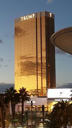 Trump International Hotel Las Vegas in Las Vegas, NV