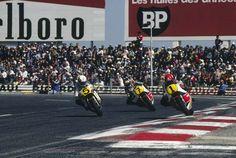 La historia en imágenes de Suzuki en el Mundial de 500 y MotoGP | Motociclismo.es