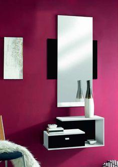Bedroom Dressing Table, Dressing Table Design, Dressing Mirror, Home Office Design, House Design, Home Furniture, Furniture Design, Pooja Room Door Design, Living Room Tv Unit Designs