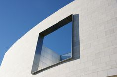 Centro Clínico Champalimaud | arch.: Charles Correa, 2010 | Flickr - Photo Sharing!