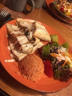 Mexican, spicy, quesadillas