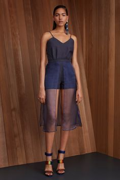 Alexander Lewis Resort 2016 - Collection - Gallery - Style.com