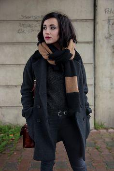 Le manteau