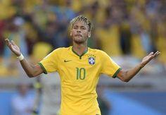Welcome to sportmasta's Blog.: Neymar the only Brazilian in Goal 50