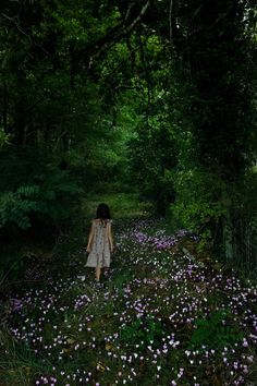 Faeries love to lure children off their intended path
