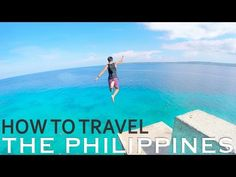 HOW TO TRAVEL THE PHILIPPINES - WATCH VIDEO HERE -> http://philippinesonline.info/travel/how-to-travel-the-philippines/   THIS IS MY FAVOURITE COUNTRY I HAVE EVER TRAVELED! You simply must put the Philippines on your bucket list. The most beautiful landscapes and the most incredible people. All Philippines Vlogs in the order they occured: This is just the beginning. Subscribe! Instagram LostLeBlanc SnapChat ...
