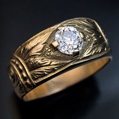 3797cb02726e6 253 Best ANTIQUE RINGS images in 2018 | Antique rings, Rings ...