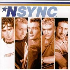 *NSYNC was always better than BSB - just admit it already... #1990s #90s #nsync