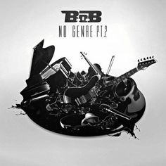 "Mixtape: B.o.B | No Genre 2 #NoGenre2- http://getmybuzzup.com/wp-content/uploads/2014/07/BoB_No_Genre_2-front-large.jpg- http://getmybuzzup.com/mixtape-b-o-b-genre-2-nogenre2/- New mixtape from Hustle Gang artist B.o.B titled ""No Genre 2"". Enjoy this audio stream below after the jump.  Download Mixtape 