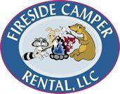 Fireside Camper Rentals