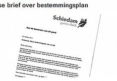 4-Nov-2014 10:55 - WOEDE OM STUDENTENGRAP: 'GROOT DEEL SCHIEDAM PLAT'. Studenten van de Rotterdamse Willem de Kooning Academy hebben zich de woede van de gemeente Schiedam op de hals gehaald. In een brief die zij...