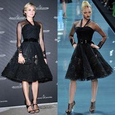 Diane Kruger in Dior