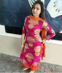 @sardarniii Patiala Dress, Patiala Salwar Suits, Punjabi Dress, Punjabi Suits, Punjabi Fashion, Indian Bridal Fashion, Indian Party Wear, Indian Wear, Indian Dresses
