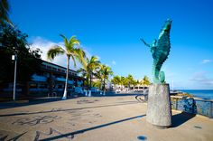 Guide to Enjoy Puerto Vallarta in a 3-Day Trip.