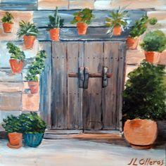 Puerta en San Martín de Trevejo Furniture, Home Decor, Scenery, Exhibitions, Decoration Home, Room Decor, Home Furnishings, Home Interior Design, Home Decoration