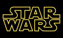 Star Wars (à l'origine nommée sous son titre français, La Guerre des étoiles) est une épopée cinématographique de science-fiction créée par George Lucas, composée de six films sortis de 1977 à 2005. La saga se déroule dans une « galaxie lointaine » et raconte la lutte entre les chevaliers Jedi et les Sith, avec pour personnage central Anakin Skywalker qui cède à la tentation du côté obscur de la Force pour devenir Dark Vador, puis sa rédemption grâce à l'action de son fils, Luke.