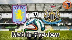 Match Preview: Aston Villa v Newcastle Utd - http://www.tipsterhq.com/match-preview-aston-villa-v-newcastle-utd/