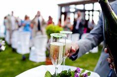 Celebración de bodas en el Hotel la Fuente del Sol