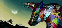 The night Taurus by GingerSnake on DeviantArt Taurus Horoscope, First Night, Art, Art Background, Kunst, Performing Arts, Art Education Resources, Artworks