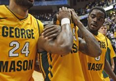 George Mason gets eliminated from CAA tournament once again by VCU
