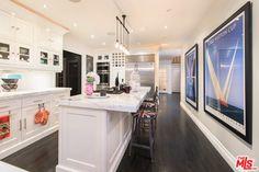 Ashley Benson - Hollywood Home