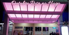 Outubro Rosa no Instituto Gerir de Goiânia em Goiás