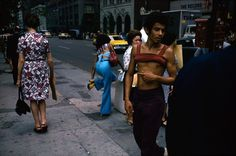12 Lessons Joel Meyerowitz Has Taught Me About Street Photography – Eric Kim