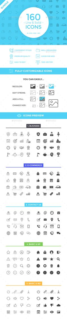 160 Line & Solid Icons Bundle. Download here: http://graphicriver.net/item/160-line-solid-icons-bundle/14909485?ref=ksioks