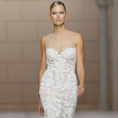 Best in Bridal: Spring 2015