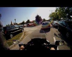 Motoros Túra: Zalaegerszeg és környéke (HD)
