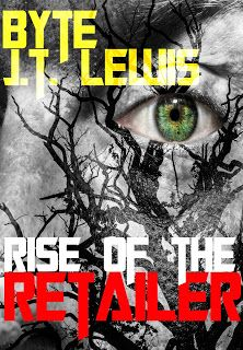 Rise Of The Retailer! Another Terrifying Tuesday special featuring a collaboration between myself and Byte!