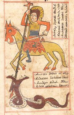 St. George DFM 13, f. 61r