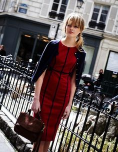 I've spotted this @BodenClothing Holborn Dress