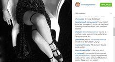 """""""Espero que tenham gostado"""", diz Maitê Proença, após pagar promessa #sportv"""