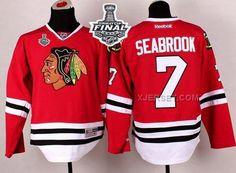http://www.xjersey.com/blackhawks-7-brent-seabrook-red-2015-stanley-cup-jersey.html BLACKHAWKS 7 BRENT SEABROOK RED 2015 STANLEY CUP JERSEY Only 47.31€ , Free Shipping!