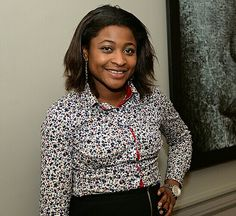 IT Consultant Desola Taiwo