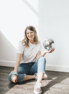 Happy birthday to our talented, adventure-seeking, disco ball loving photographer Erin! We hope you end your day with a vodka sprite and the sunset 🌅 Happy Birthday To Us, Disco Ball, Influencer Marketing, Vodka, Normcore, Adventure, Sunset, Lifestyle, Photography