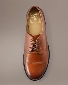 Erin Oxford - Women's Oxfords Shoes - The Frye Company