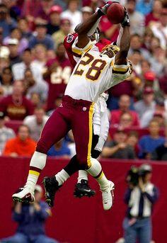 Greatest Redskins-Darrell Green