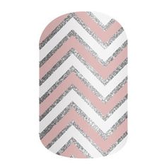 NEW Color of the YEAR! Rose Quartz Chevron https://heatherottena.jamberry.com/us/en/shop/shop/for/nail-wraps?collection=collection%3A%2F%2F1105#.VpVNMLYrLct