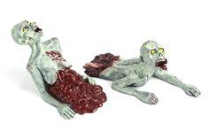 Zombie Doorstop | DudeIWantThat.
