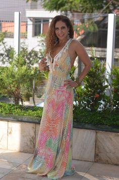 www.ginamoda.com.br Produção de moda.