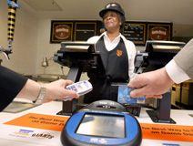 Is $75 Billion In 2016 Mobile In-Store Payments Realistic? #payments