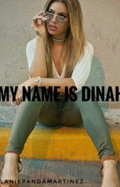 "#wattpad #fanfic ""-Bom, Dina... -Eu já te disse! É Dinah! Se pronuncia Dainah!""   PLÁGIO É CRIME"
