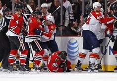 Patrick Kane's injury could be disastrous for the Chicago Blackhawks: http://ftw.usatoday.com/2015/02/patrick-kanes-injury-disastrous-chicago-blackhawks-panic-mode …