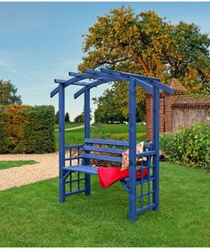 Wonderful Garden Bench Cushions Furniture Covers And Bench Cushions On  With Remarkable Buy Grange Fencing Romana Arbour  Prepainted Blue At Argoscouk Visit  Argoscouk To Shop Online For Garden Benches And Arbours With Charming Manor Garden Also Garden Water Wall In Addition Garden Centre Ledbury And Garden Centres In Brentwood As Well As Garden Benches Sale Additionally Rooftop Gardens High Street Kensington From Pinterestcom With   Remarkable Garden Bench Cushions Furniture Covers And Bench Cushions On  With Charming Buy Grange Fencing Romana Arbour  Prepainted Blue At Argoscouk Visit  Argoscouk To Shop Online For Garden Benches And Arbours And Wonderful Manor Garden Also Garden Water Wall In Addition Garden Centre Ledbury From Pinterestcom