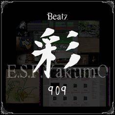 F05-123 (彩-sai-) [Tags Not Removed]【Royalty Free】   YakumO_YoshikI 909/EDM