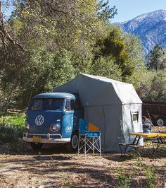 VW Camper Inspirations - 2