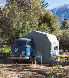 VW Camper Inspirations - 2